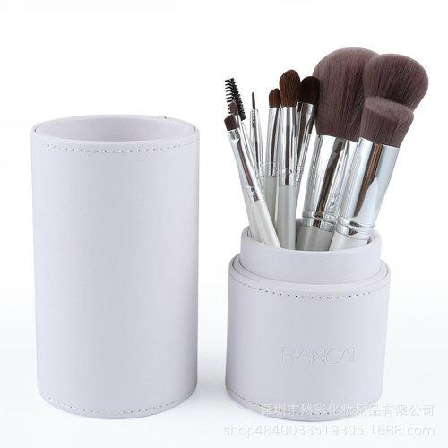 RANCAI 10 Pcs Makeup Brushes Set