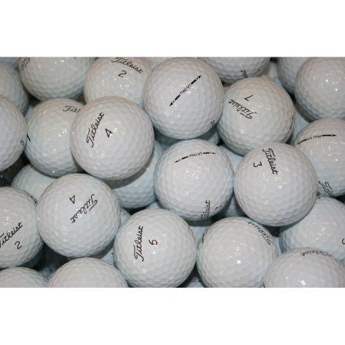 Titleist PRO V1 Lake Golf Balls Premium Pearl A Grade