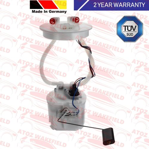 FOR FORD FOCUS 1.4 1.6 1.8 2.0 L PETROL 1998-2005 IN TANK FUEL SENDER PUMP UNIT