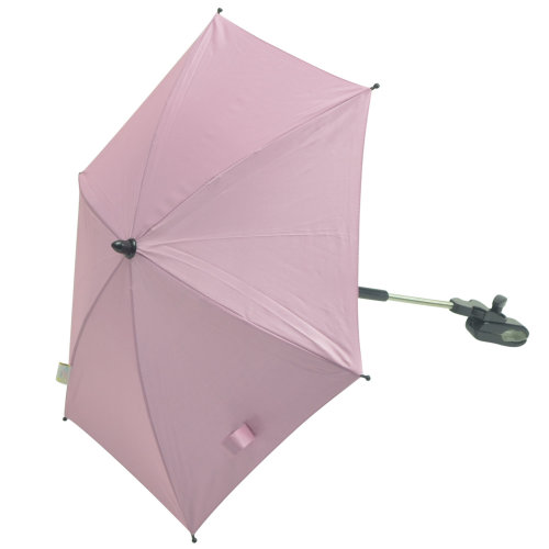 Baby Parasol compatible with Silver Cross Pioneer Light Pink