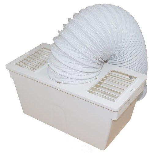 Philco Universal Tumble Dryer Condenser Vent Kit Box With Hose