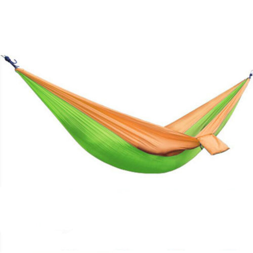 Double People Ultralight Outdoor Hammock Camping Travel Hammock 140*260 CM-A548