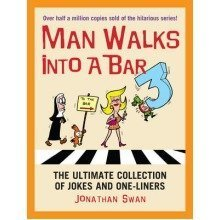 A Man Walks into a Bar 3