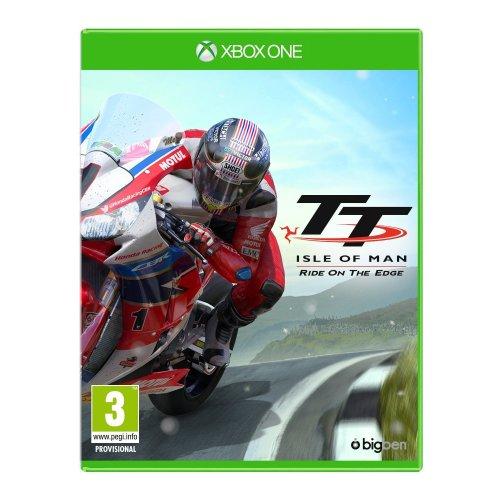 TT Isle of Man (Xbox One)