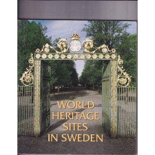 World Heritage Sites in Sweden