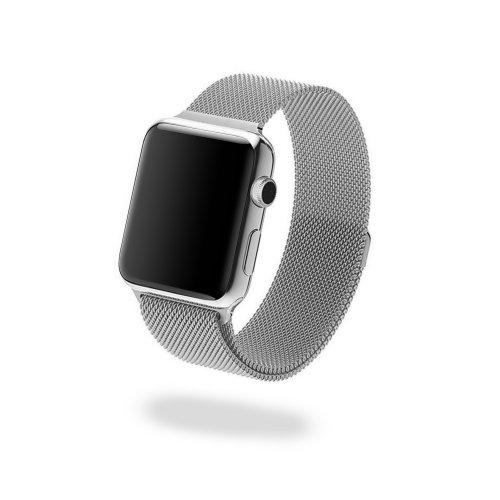 Jivo Milanese Strap Apple Watch 38mm Sl