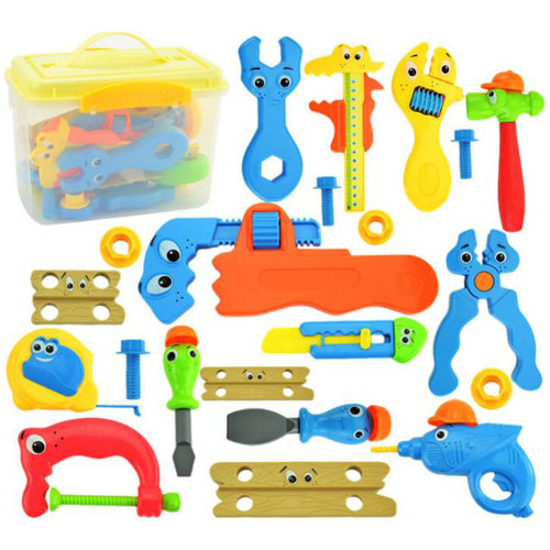 Educational Toys Pretend & Play Toys Children Repair Kit Disassembly Combination