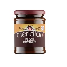 Meridian  Natural Yeast Extract (Added Vitamin B12) 340g