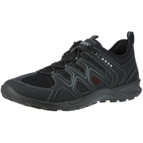 ECCO TERRACRUISE, Men's Multisport Outdoor, Black (51707BLACK/BLACK), 8/8.5 UK (42 EU)