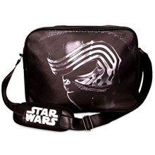 STAR WARS VII The Force Awakens Kylo Ren Mask Messenger Bag (CD110STW-MB)