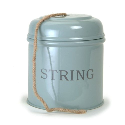 String Dispenser Shutter Blue