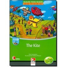 The Kite with CD-ROM/Audio CD (Helbling Young Readers)