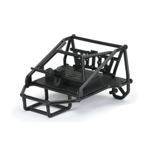 Proline Racing PRO632200 Back-Half Cage for ProLine Cab Only Bodies