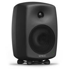 Genelec 8040B Active Studio Monitor, Black (Single)