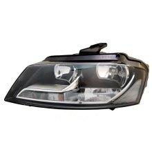 Audi A3 Mk3 2008-2012 Headlight Headlamp Passenger Side N/s