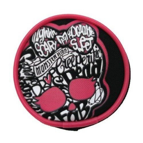 Monster High Round Purse
