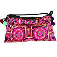Unique Style Needlecrafts Handmade Embroidery, Shoulder bag & Hand bag (J)
