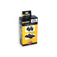 Mway Space Bar Fixing Kit 55 (fp) - Fp -  mway space bar fixing 55 fp
