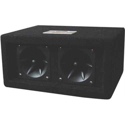AUDIOP Z20C 100 Watts 2 4 in. Piezo Tweeters in Tweeter Box