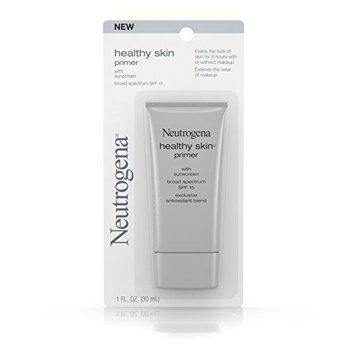 Neutrogena Healthy Skin Primer Broad Spectrum Spf 15 1 Fl Oz