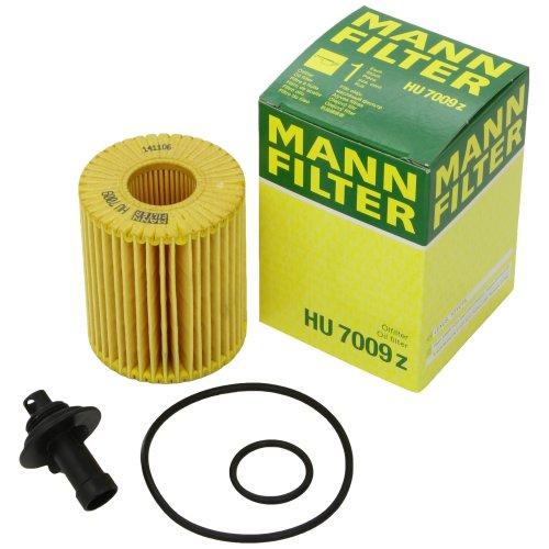 Mann Filter HU 7009 z Oil Filter