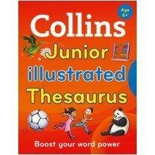 Collins Junior Illustrated Thesaurus