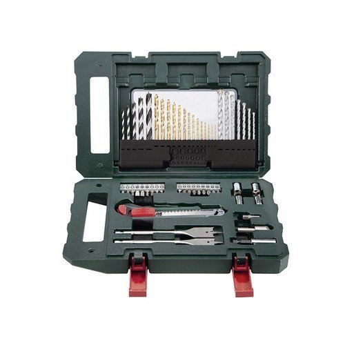 Metabo 626708000 86 Piece Bit Set
