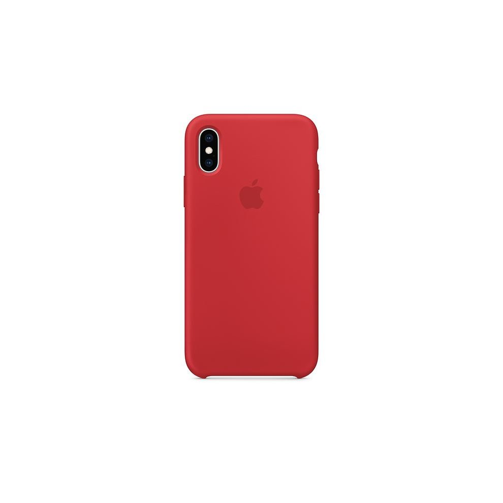 Apple iPhone XS Silicone Case  PRODUCTRED - 9266436723557d7 , Apple-iPhone-XS-Silicone-Case-PRODUCTRED-13495718 , Apple iPhone XS Silicone Case  PRODUCTRED , Array , 13495718 , Electronics & Technology , OPC-PWRDWT-NEW