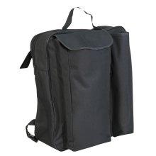 Clutch Bag - Wheelchair Bag - Rear Wheelchair Bag to Hold Shopping