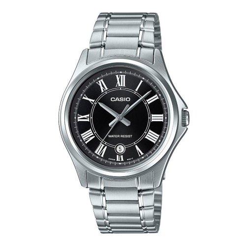 Casio Mens Gents Wrist Watch MTP-1400D-1ADF