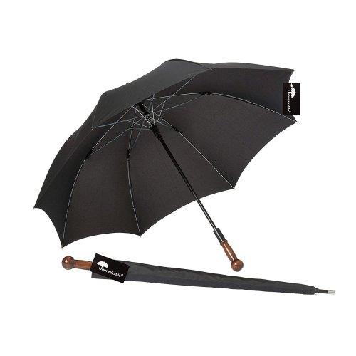 NTOI™ Unbreakable® Walking-Stick Umbrella Premium Model U-101