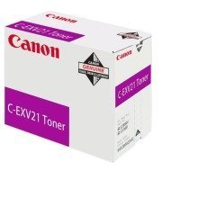Canon Magenta Laser Printer Toner Cartridge 14000pages Magenta