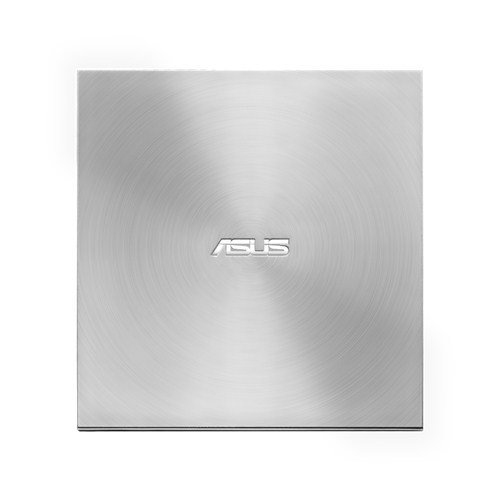 Asus Sdrw-08u7m-u Dvd??rw Silver Optical Disc Drive