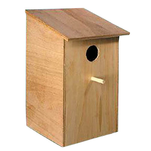 Shillings Cockatiel Nest Box