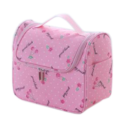 Lovely Cosmetic Box Makeup Box Large Capacity Makeup Bags, No.1
