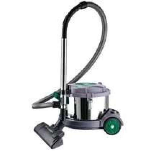 DustyBag 700W Bagged HEPA Max Vacuum Cleaner