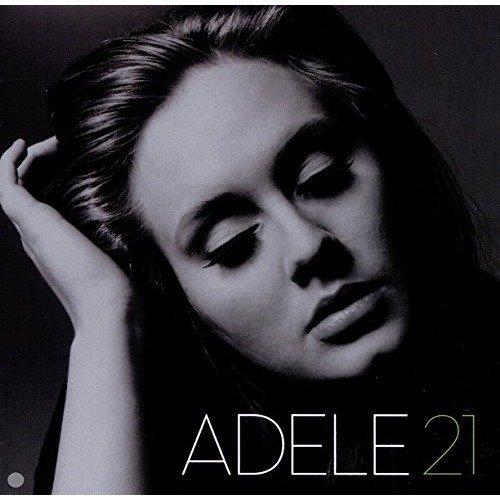 Adele - 21 [CD]