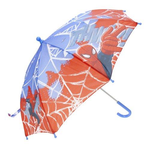Marvel Childrens/Kids Ultimate Spider-Man Stick Umbrella