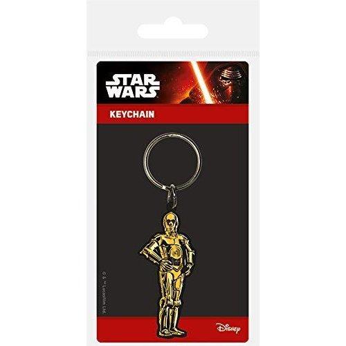 STAR WARS KeyChain Movie Key Chain C3P0