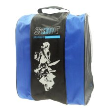 Ice Skate Backpack Skate Carry Bag Skate Blade Shoe Bag-14