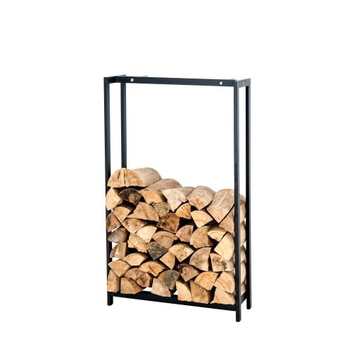 Firewood Forest stand 200x170 cm
