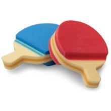 Ping Pong Erasers