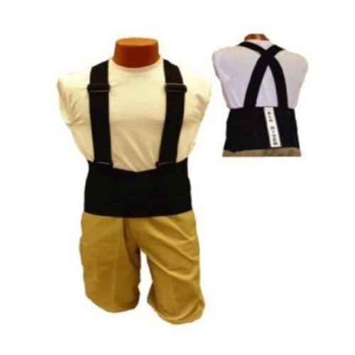 Back-EZE Belt Black - Small