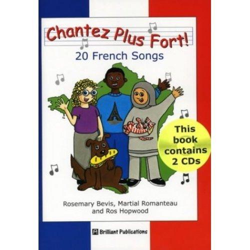 Chantez Plus Fort!