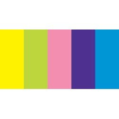 Tsukineko Versacolor 5 Colour Pigment Ink Pad - Lollipop