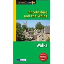Pathfinder Lincolnshire & the Wolds