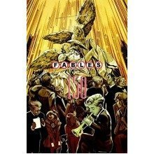 Fables: Volume 22