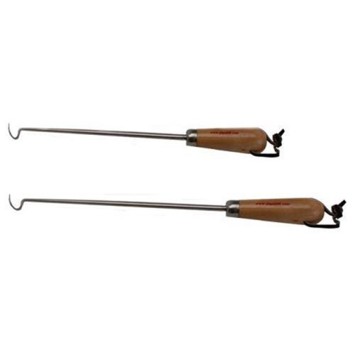 19'' & 12'' PigTail Combo - Blister Pack