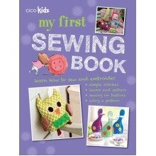 My First Sewing Book