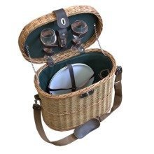 Ramblers Fitted Picnic Basket